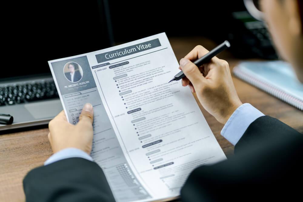 jak powinno wyglądać dobre CV?