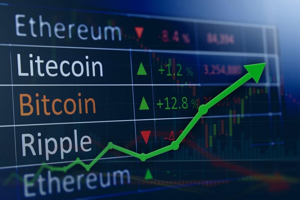 kursy walut kryptowaluty