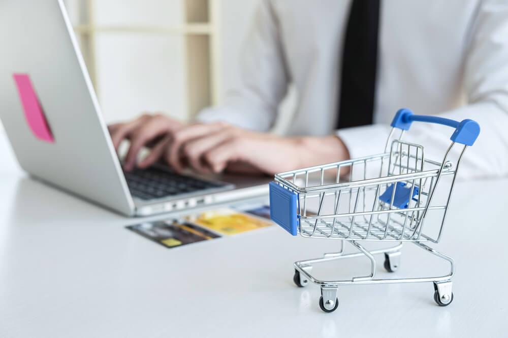 płatność za pobraniem przy zakupach internetowych
