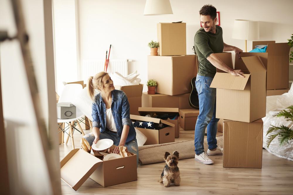 ceny na mieszkanie w Polsce