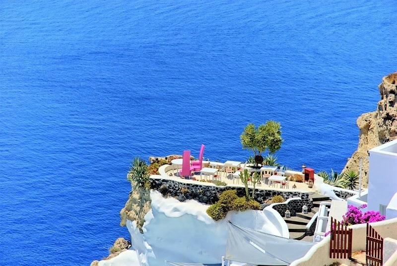 Ile kosztują noclegi w Grecji