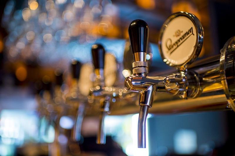 Ceny na piwo w Czechach
