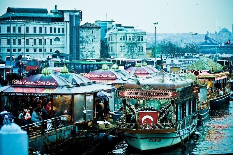 Waluta w Turcji