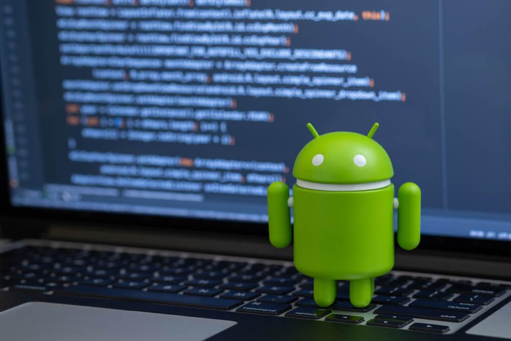 tworzenie aplikacji android