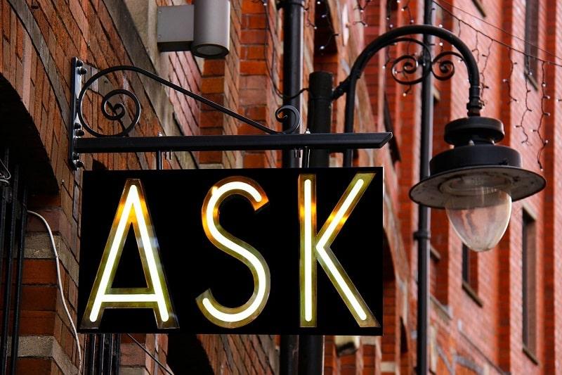 Pytania - odpowiedzi