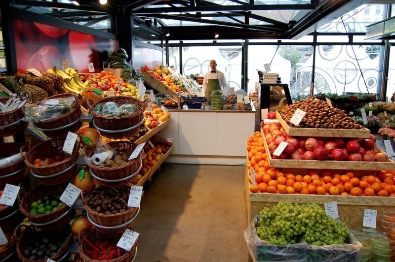 Koszty podstawowych produktów w Chorwacji
