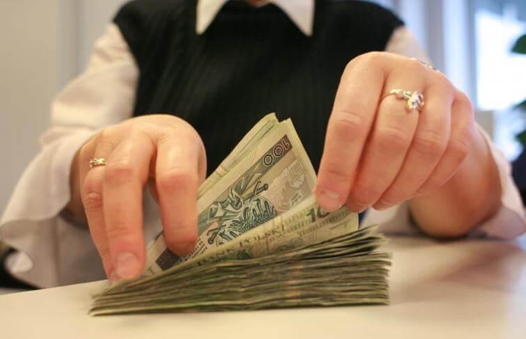 Minimalna pensja krajowa