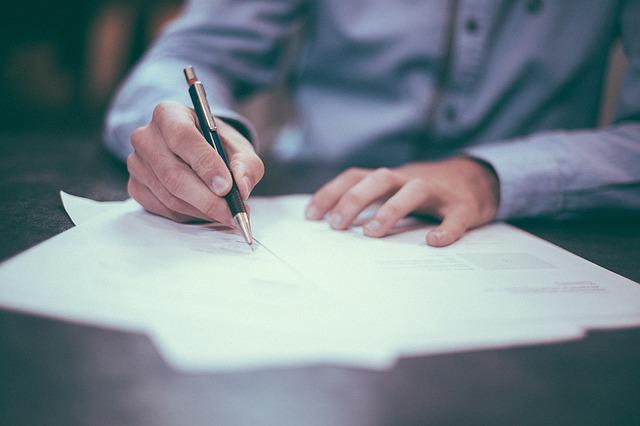 Dokumenty do uzyskania pożyczki pracowniczej