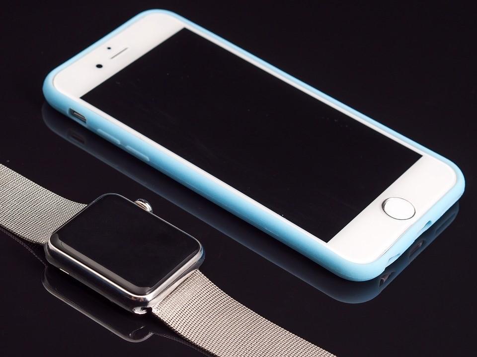 NFC czy jednak Bluetooth