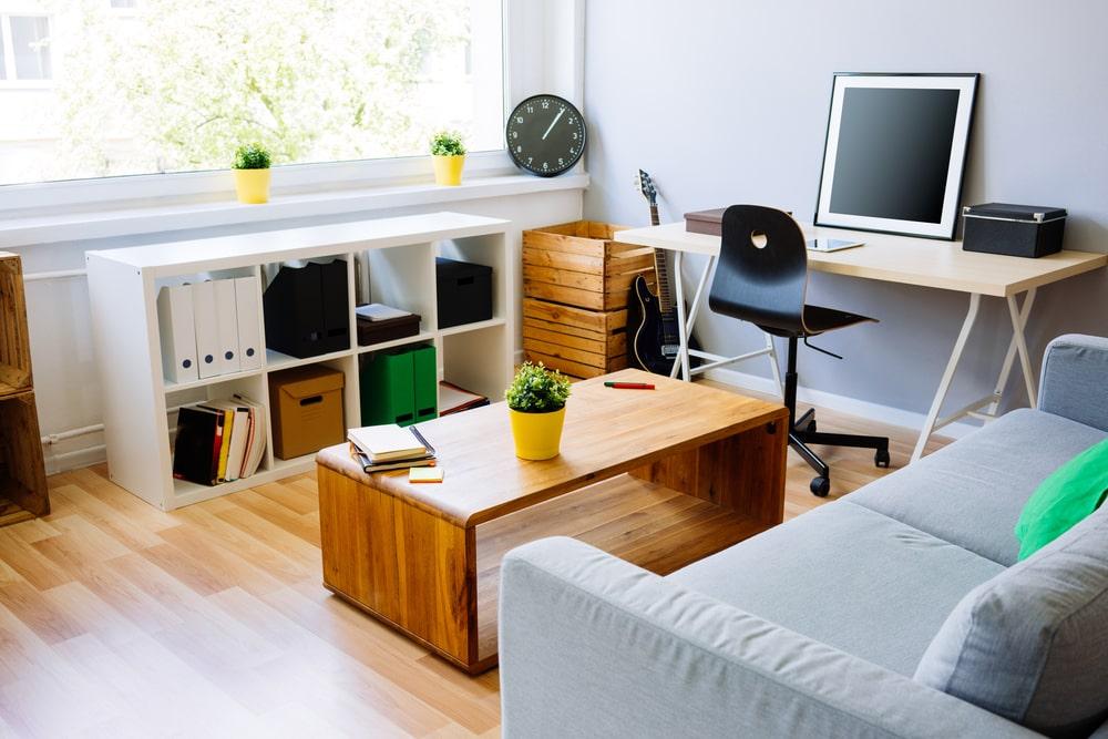 odkurzacz do małego mieszkania