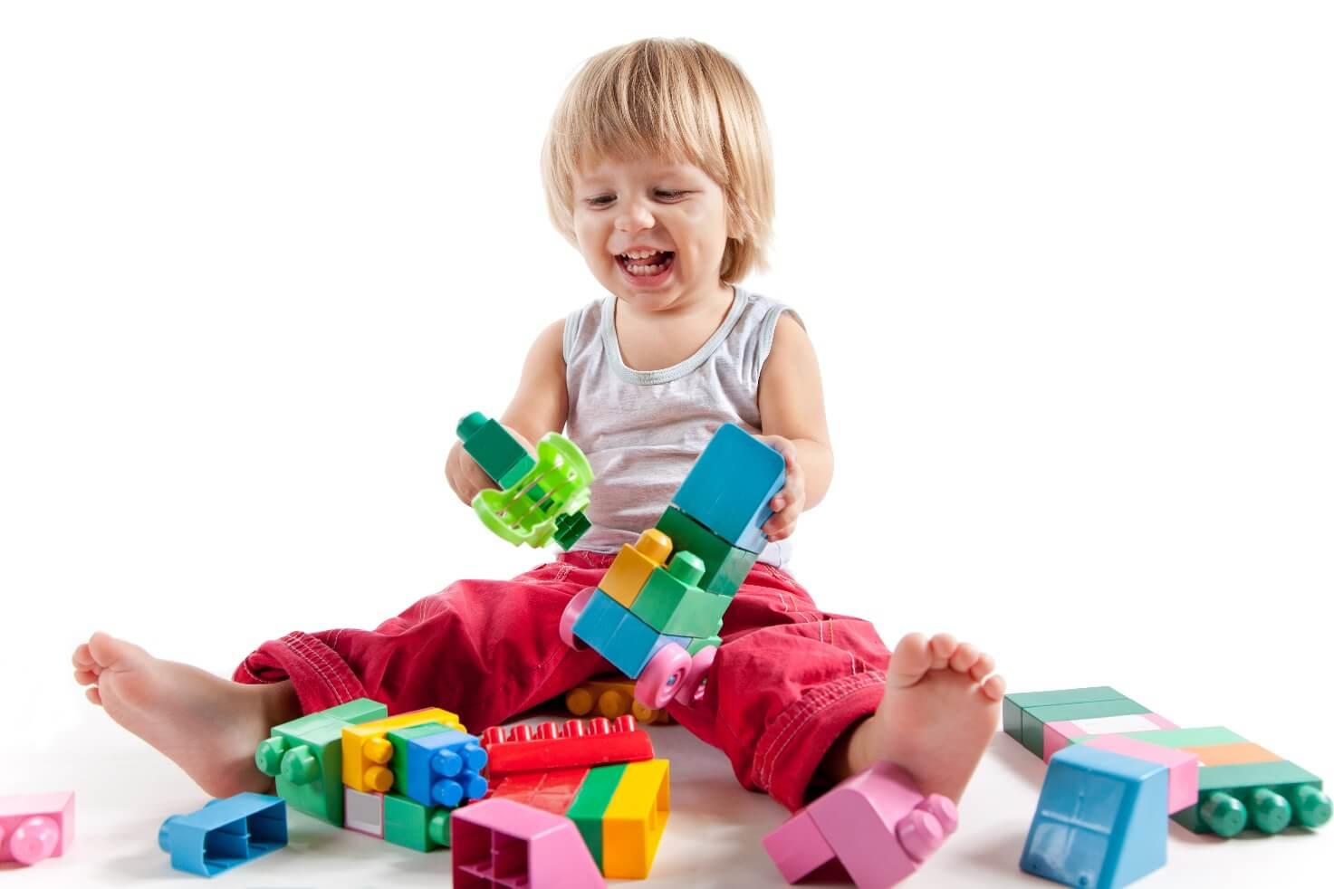 co kupić dla dziecka na roczek?