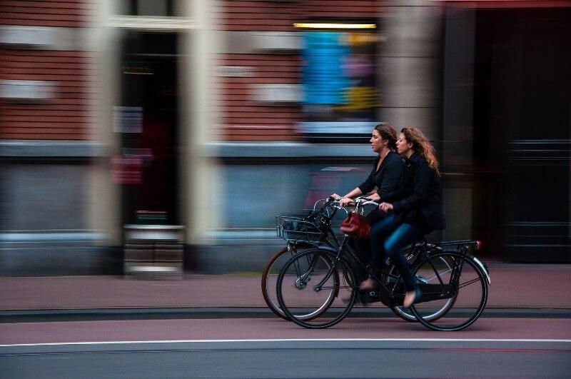 Informacje dla wielbicieli rowerów