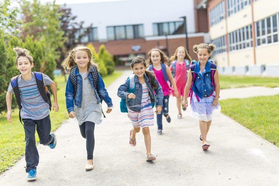ubezpieczenie dzieci w szkole