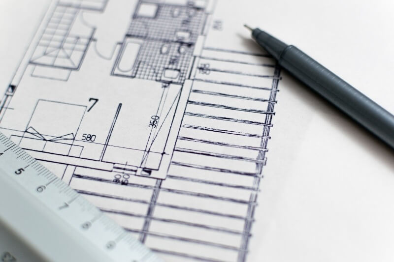 Uzyskanie zezwolenia na budowę