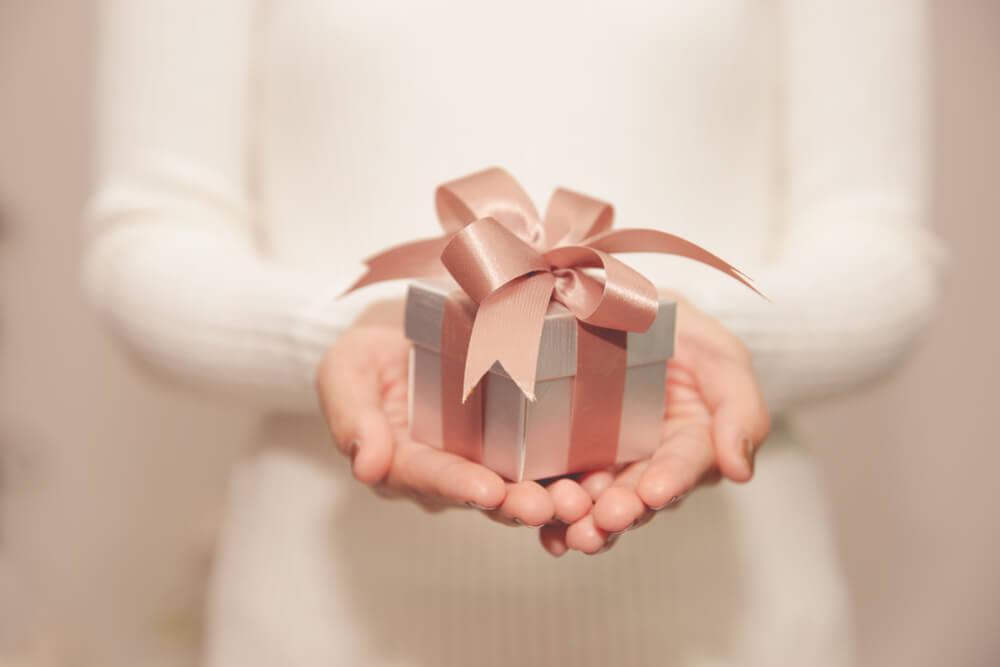 jaki prezent wybrać