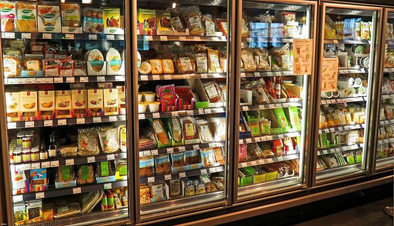 Koszty wyżywienia w supermarketach
