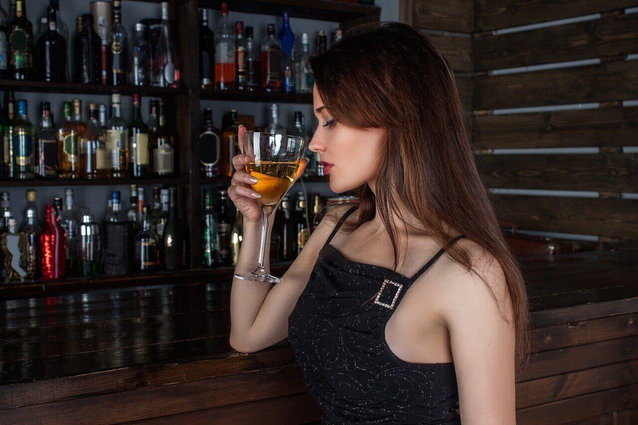 Cena alkocholu w Czarnogórze