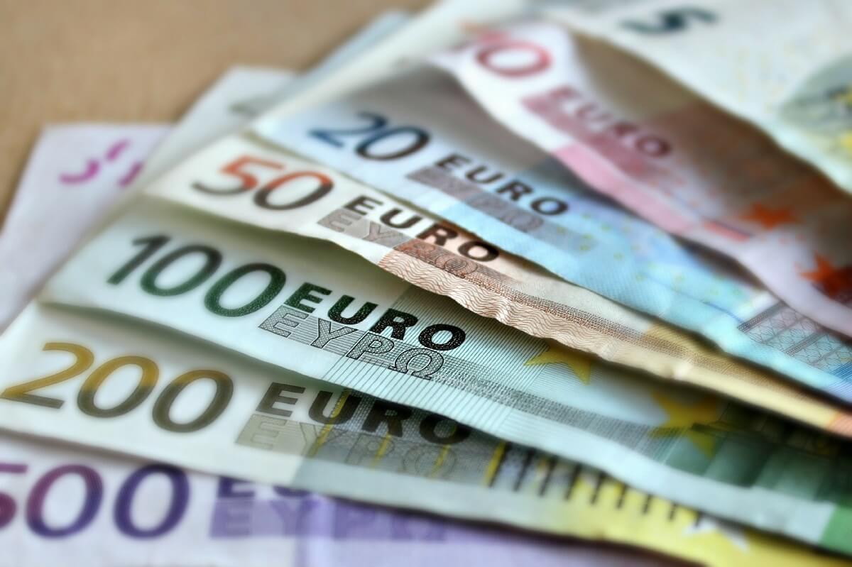 Waluta w Czarnogórze