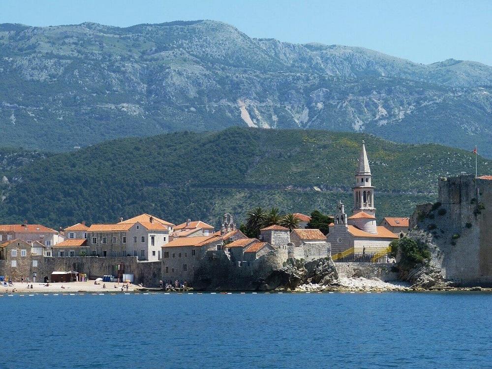 Koszt podróży do Czarnogóry