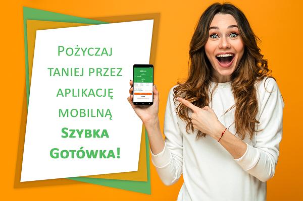 pożyczka 5000 zł przez aplikację