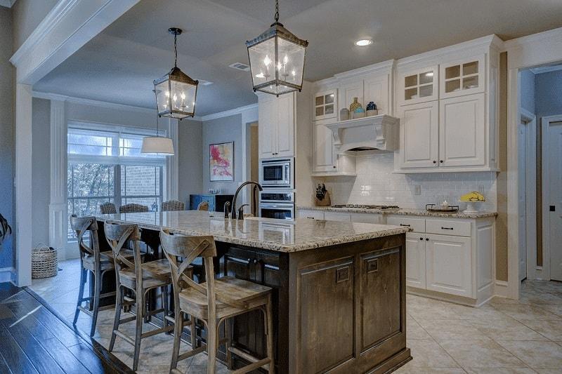 Jak zrobić tani remont w kuchni?
