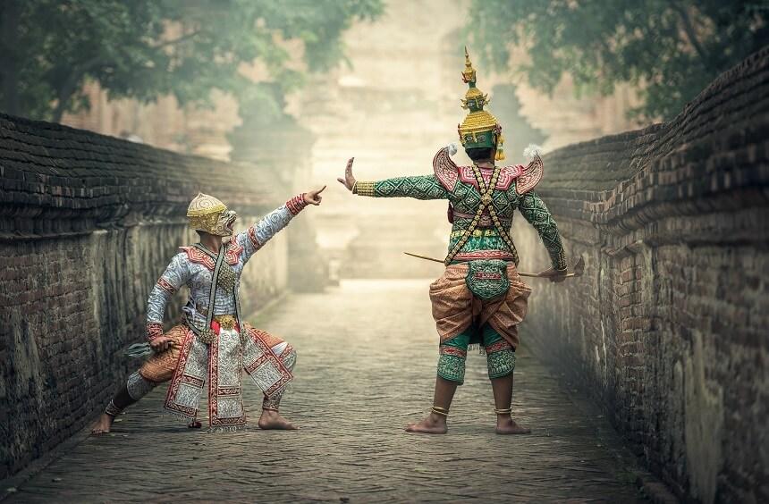 Koszt wycieczek turystycznych w Tajlandii