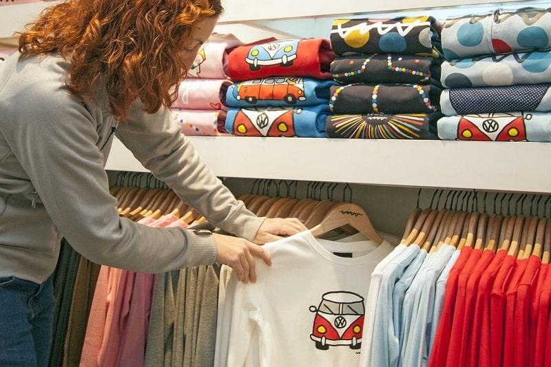 Jak zwrócić towar w sklepie