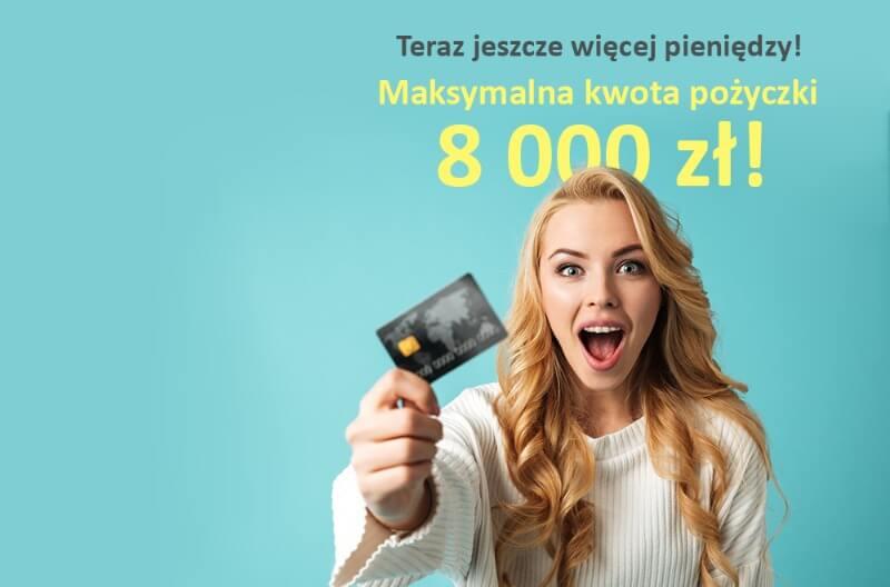 Pożyczki Białystok