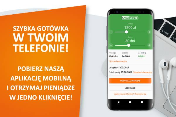 pożyczka pozabankowa Gliwice