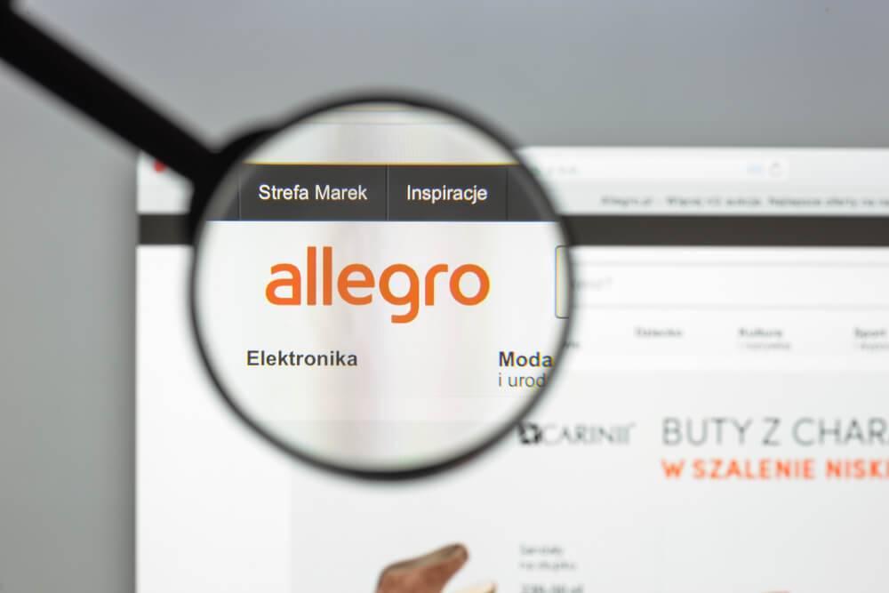 Allegro Zmienia Kolejne Cenniki Nowe Taryfy Beda Wprowadzane Do Konca Wrzesnia Bankier Pl