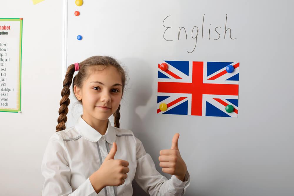 cena zajęć z angielskiego