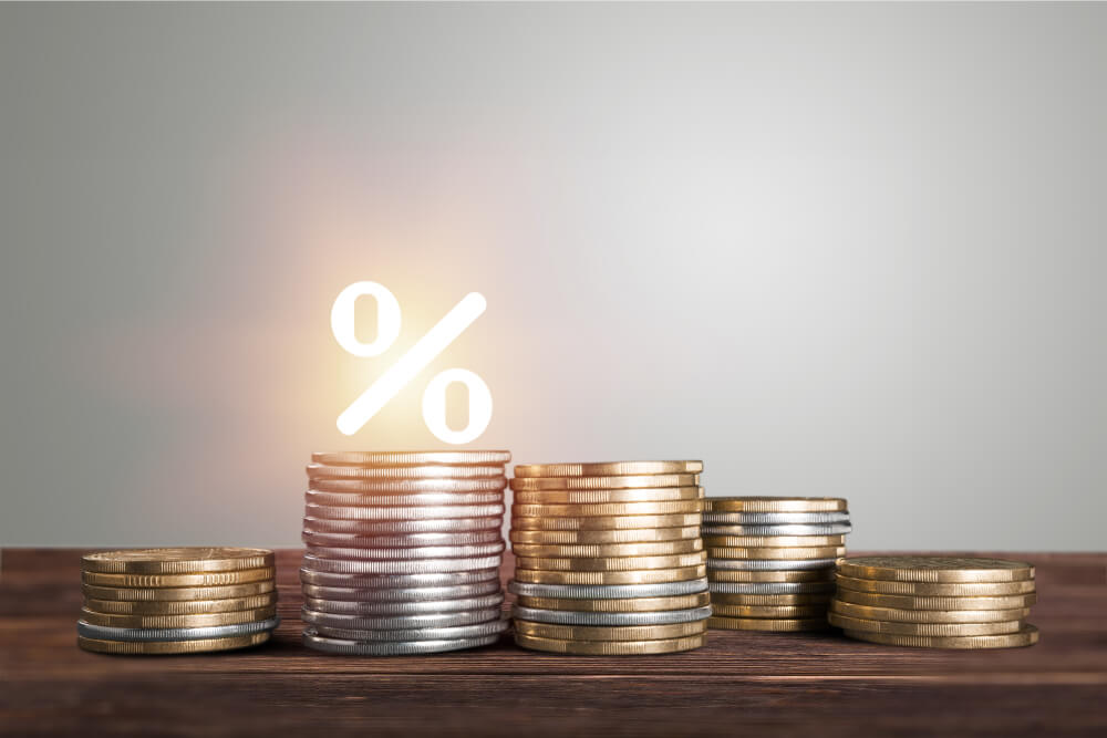 obniżka stóp procentowych a pożyczki gotówkowe